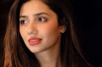 Mahira Khan says she never endorsed skin whitening cream