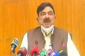 Sheikh Rasheed says responsible of wheat and sugar crisis cannot escape punishment