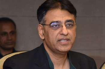 Over 150 million people are suffering from severe economic crisis, says Asad Umar