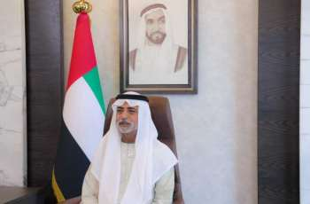 Hope and joint action essential to fight COVID-19 pandemic, Nahyan bin Mubarak tells 'Tolerance Knights Forum'