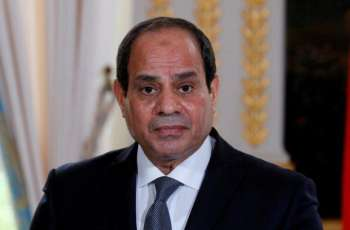 Egyptian President Announces Cairo's New Peace Initiative for Libya Including Ceasefire