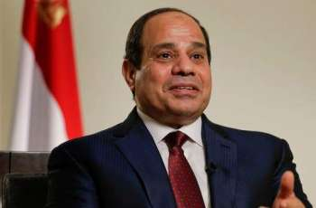 Peace Initiative for Libya Envisages Ceasefire Beginning on Monday - Egyptian President
