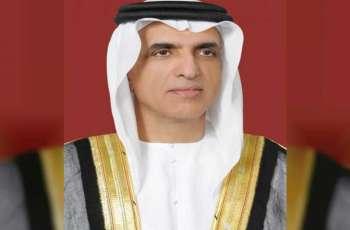 """سعود بن صقر لـ """"خريجي أكاديمية رأس الخيمة"""" : العمل الجاد أساس تحقيق النجاحات والإنجازات العظيمة"""
