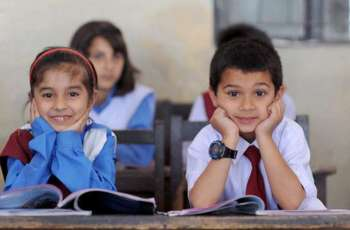 Pakistan needs to  invest Rs. 6.5 Trillion in education
