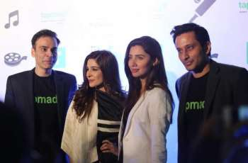 Social media echo with Mahira Khan's engagement with Salim Karim