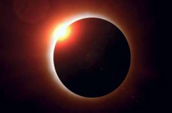 First solar eclipse of 2020 will happen on June 21