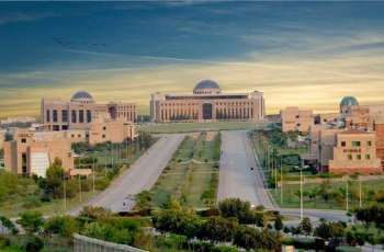 New General Assembly of NUST Alumni Association sworn in