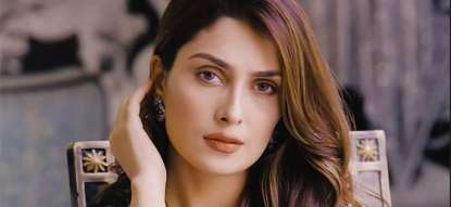 Ayeza Khan Thanks fans after her instagram account hit six million followers
