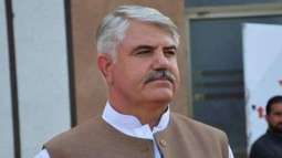 Chief Minister grieves over demise of MNA, Munir Orakzai