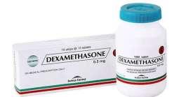 Punjab govt bans sale of Dexamethasone at pharmacies for treatment of Covid-19