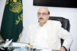 India's seat in Security Council Travesty of Justice, Mockery  of Rule of Law - Masood Khan