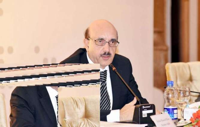 India using UAPA terror law against peaceful citizens: AJK president