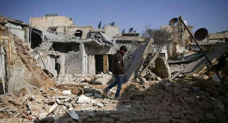 Russia Registers 6 Ceasefire Violations in Syria in Past 24 Hours - Defense Ministry