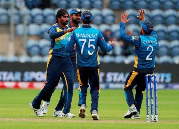 Sri-Lankan, South African teams resume trainings amid fears of Coronavirus