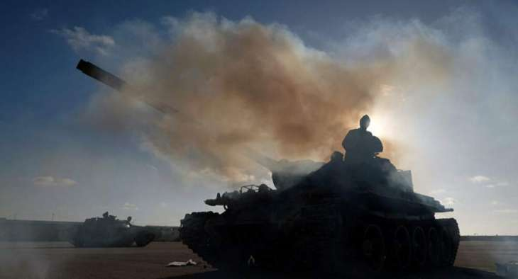 Haftar's Army Wrestles Control Over Alasaba From GNA - Spokesman