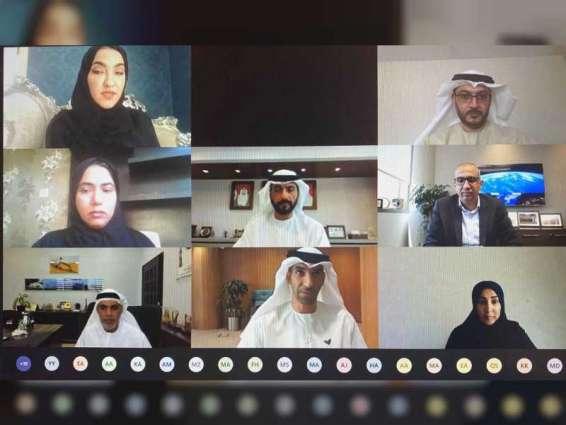 مجلس الإمارات للتغير المناخي يناقش عددا من المشاريع والمبادرات البيئية
