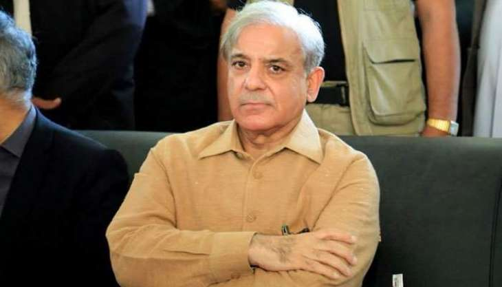 Shehbaz Sharif to appear before NAB today in assets beyond means case
