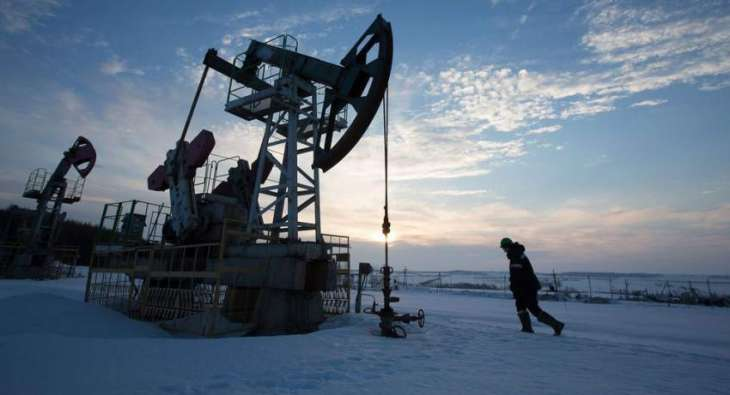 Russia's Oil Production Under OPEC+ Deal Totaled 8.59Mln Bpd in May - Energy Ministry