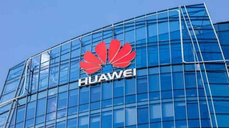 Huawei Technologies earns US$100 billion in annual revenue from overseas markets is under threat