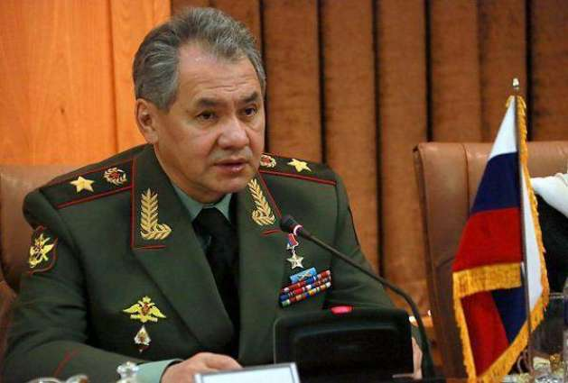 Shoigu Invites US Counterpart to June 24 Victory Parade on Red Square - Russian Military