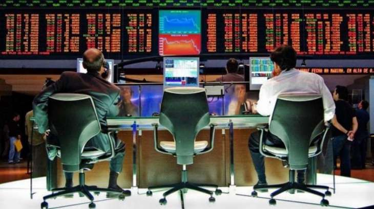 Russian Stock Indices Close Up 1.7-2.4%, Sberbank Sets Tone