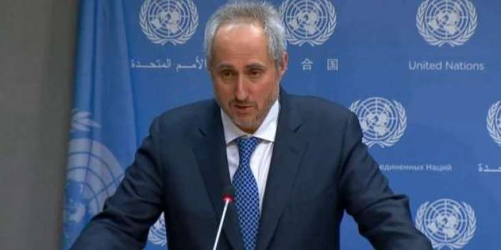 UN in Touch With US Mission, NYPD to Ensure Security Amid Looting - Spokesman