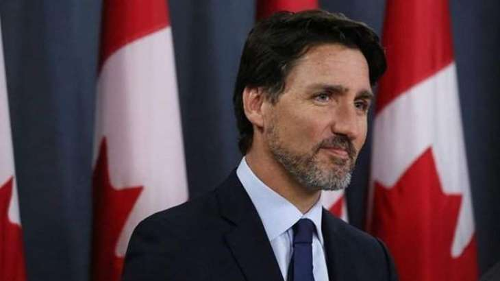 Canada Concerned About Israel's Proposed Annexation of West Bank Territory - Trudeau
