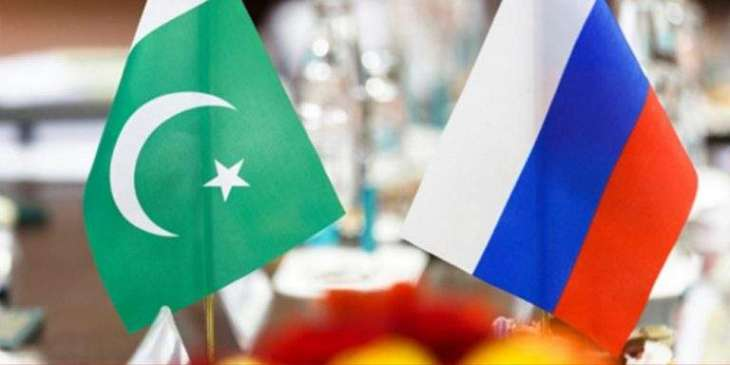 Pakistan-Russia Trade Likely Impacted by COVID, Islamabad Seeks to Ramp It Up - Ambassador