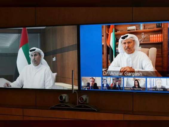 12th session of UAE-France Strategic Dialogue endorses ambitious 10-year bilateral roadmap