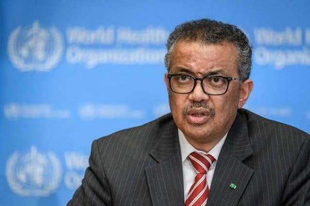 WHO Endorses Continuation of Hydroxychloroquine Arm of Solidarity Trial - Tedros