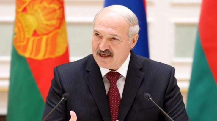 Belarusian President Lukashenko Dismisses Government - Reports