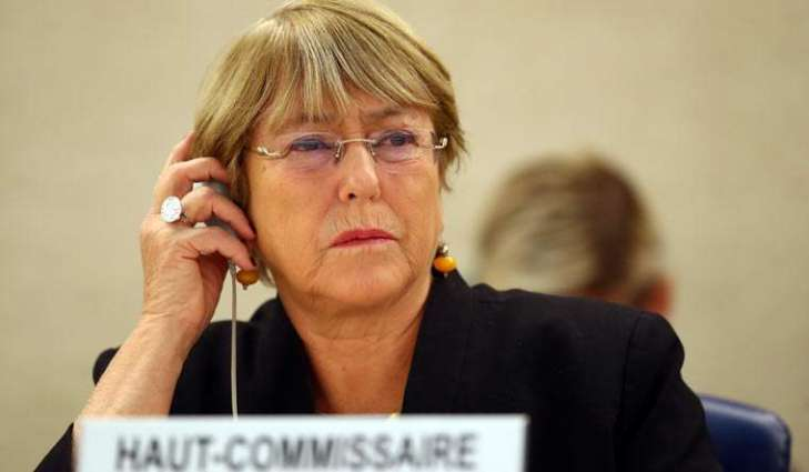 UN Human Rights Commissioner Urges US to Ensure Reporters Work 'Free From Attacks'