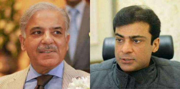 NAB Court summons Shehbaz Sharif, Hamza Shehbaz in Ramazan Sugar Mills case