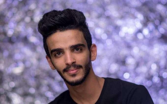 """وفاة الاعلامي الشاب السعودي """" علی حکمي """" غرقا في البحر بمنطقة جازان"""