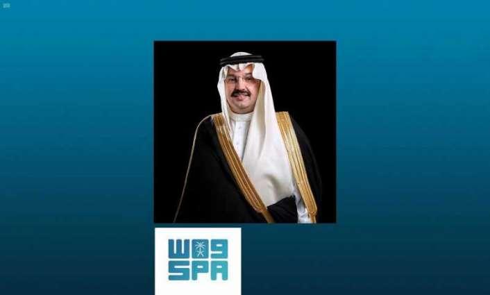 سمو أمير منطقة عسير يشيد بجهودِ القطاع الجنوبي للشركة السعودية للكهرباء