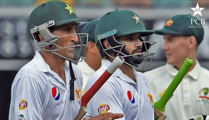 Mushtaq and Younis appointments excite Test stars