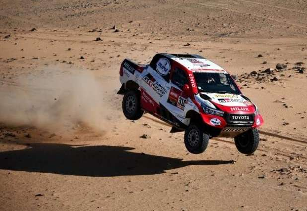 Saudi Arabia to Once More Host Dakar Rally in 2021 From January 3-15