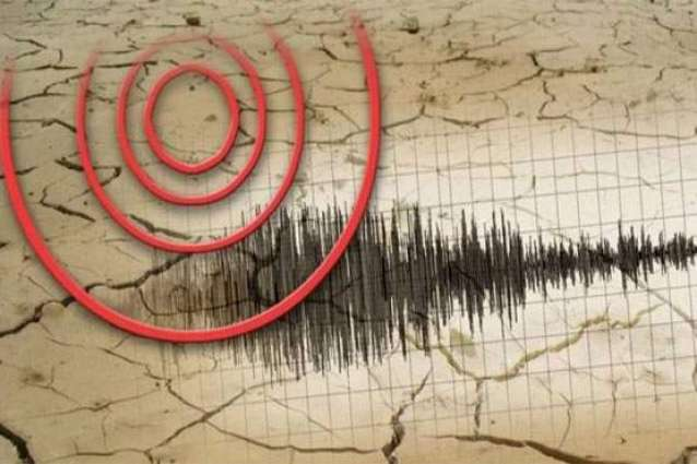 Earthquake of 5.7 magnitude hits Islamabad, various parts of the country today