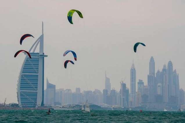 Registration open for Dubai Water sports Summer Week