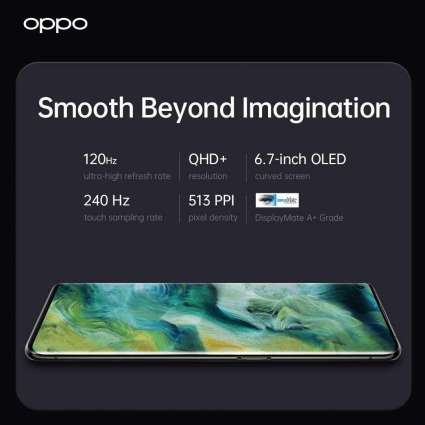 OPPO enters Pakistan high-end smartphone market with its Find X2 Pro, together with ecosystem development plan