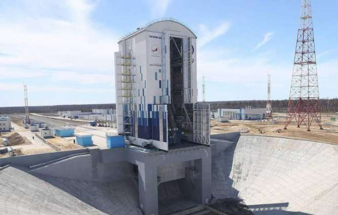 Roscosmos Says Infrastructure at Vostochny Spaceport to Launch Angara Craft Ready by 2023