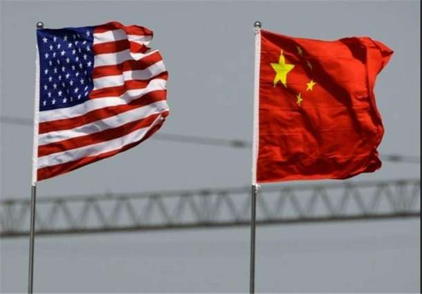 Beijing Expresses Protest Over US Exerting Pressure on Chinese Firms - Foreign Ministry