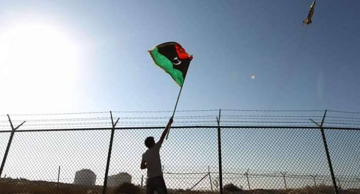 Libyan Tribes Want Talks on Oilfield Relaunch to Be Conducted Under Russia's Auspices