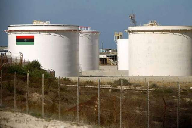 Libya's Council of Sheikhs Wants to Open Bank Account in Russia to Deposit Oil Money