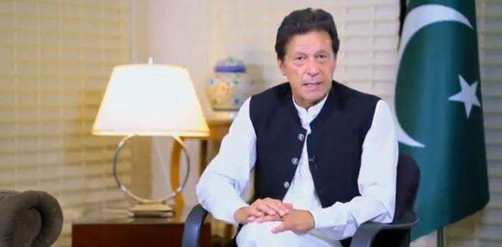 Pakistani Prime Minister Says India Was Involved in Attack on Stock Exchange in Karachi