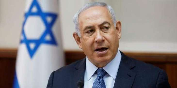 Israel to Continue Counteracting Iran's Presence in Syria - Netanyahu