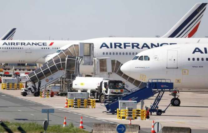French Government Urges Airbus to Save as Many Jobs as Possible Amid Industry Crisis