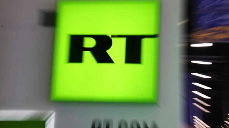 Latvia's Media Watchdog Bans Broadcasting of 7 RT Channels