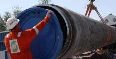 German Officials Call US Sanctions Against Nord Stream 2 Violation of EU Sovereignty