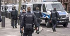 German Investigators Search Properties for Weapons in Right-Wing Extremism Probe - Reports